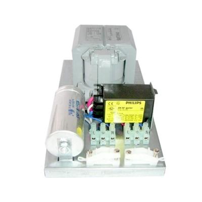 Kit eléctrico para un indoor de 400 watts