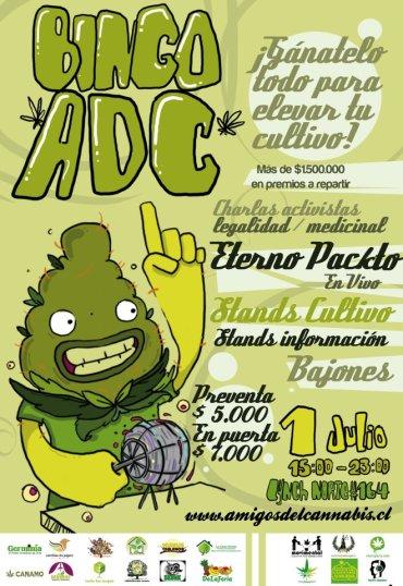 BINGO ADC